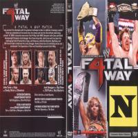 WWE Fatal Four Way 2010