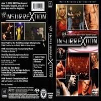 ٌWWE Insurrextion 2003