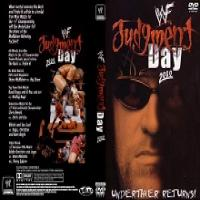 WWF Judgment Day 2000