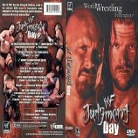 WWF Judgment Day 2001
