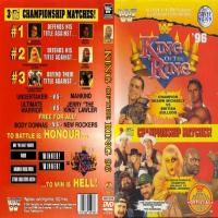 WWF King of The Ring 1996