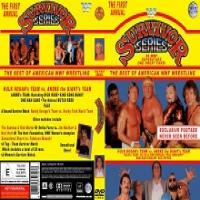 WWF Survivor Series 1987