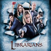 سریال The Librarians یک فصل