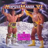 WrestleMania 6 1990