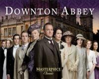 سریال Downton Abbey پنج فصل (جدید)