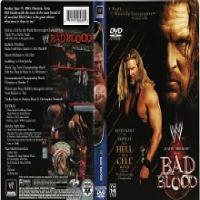 ٌWWE Bad Blood 2003