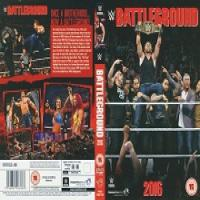 WWE Battleground 2016