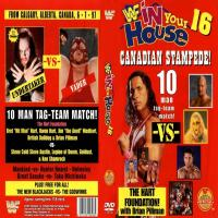 WWF In Your House 16 - 1997