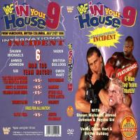 WWF In Your House 9 - 1996