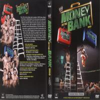 WWE Money in The Bank 2010