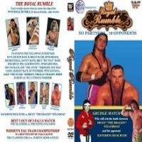 WWF Royal Rumble 1988