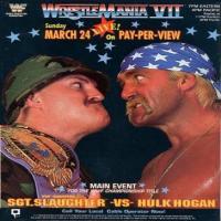 WrestleMania 7 1991