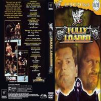 WWF Fully Loaded 1999