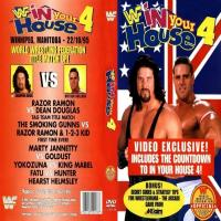 WWF In Your House 4 - 1995