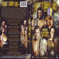 WWE Night of Champions 2009