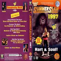 WWF Summerslam 1997