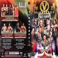 WWE Vengeance 2007