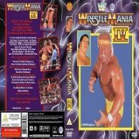 WWF Wrestlemania 4 - 1988