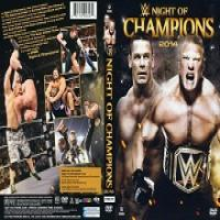 WWE Night of Champions 2014