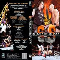 WWF Summerslam 1998