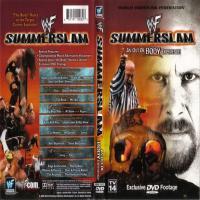 WWF Summerslam 1999