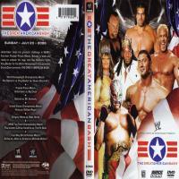 WWE Great American Bash 2006