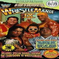 WrestleMania 9 1993
