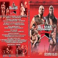 ROH All Star Extravaganza 2014