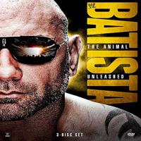 Batista The Animal Unleashed
