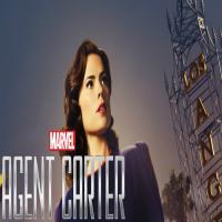 سریال Agent Carter دو فصل (پایان فصل 2)