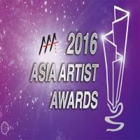 جشنواره 2016 Asia Artist Awards