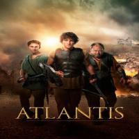 سریال Atlantis دو فصل (جدید)