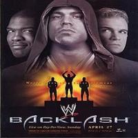 Backlash 2003