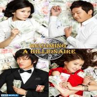 سریال کره ای تولد یک پولدار
