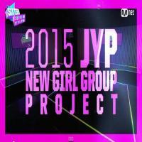 برنامه کره ای JYP Project