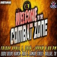 CZW Welcome To The Combat Zone 2016