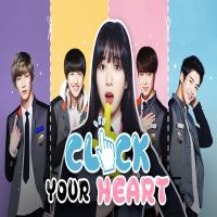 سریال کره ای روی قلبت کلیک کن