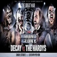 TNA Bound For Glory 2016