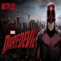 سریال Daredevil دو فصل