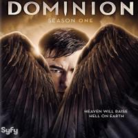 سریال Dominion دو فصل