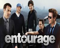 سریال Entourage هشت فصل