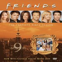 سریال Friends ده فصل