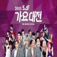 جشنواره SBS Gayo Daejeon 2015