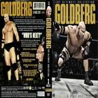 Goldberg The Ultimate Collection