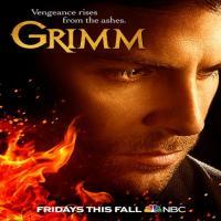 سریال Grimm پنج  فصل (پایان فصل پنجم)