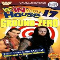 Ground Zero In Your House 1997