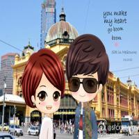 مینی سریال تایوانی Heartbeat Love