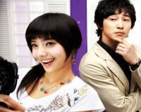 سریال کره ای آتیش بازی