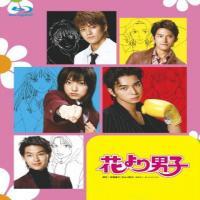 سریال ژاپنی پسران برتر از گل