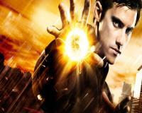 سریال HEROES چهار فصل